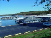 Lake Perry Yacht and Marina